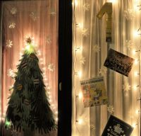 1-Adventsfenster